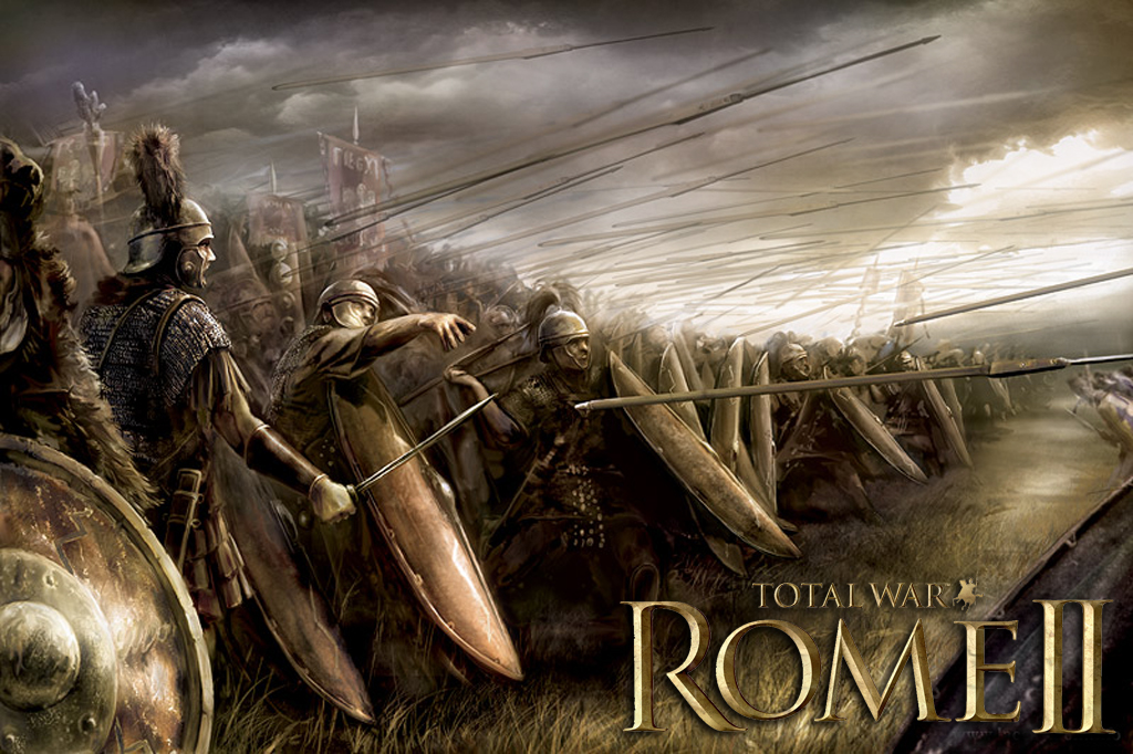 ROME II - Total War