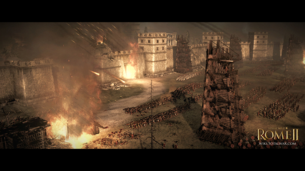 ROME II - Total War1