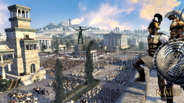 ROME II - Total War2