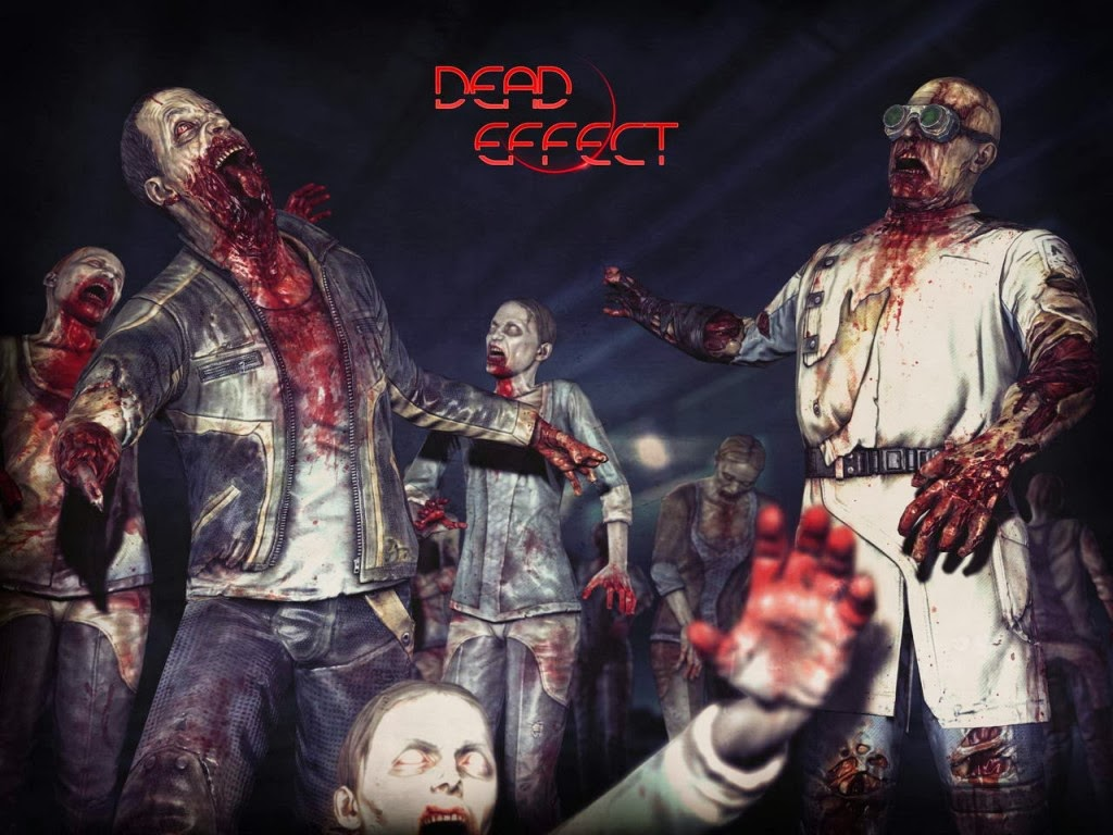 dead effect android