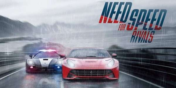 Need For Speed Rivals Oyunu Kurulumu