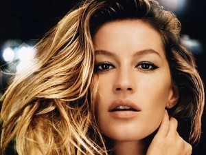 Gisele Bundchen & Bob Sinclar - Heart of Glass